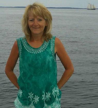 Gail Thorpe